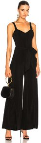 Why Don't You and I Jumpsuit in Black