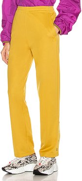 Emmett Face Pant in Yellow