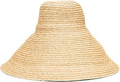 Le Chapeau Valensole in Neutral
