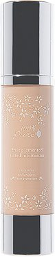 Tinted Moisturizer with Sun Protection in White Peach.
