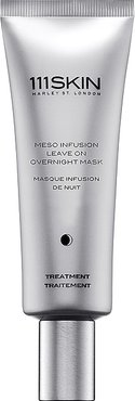 Meso Infusion Leave On Overnight Mask in Beauty: NA.