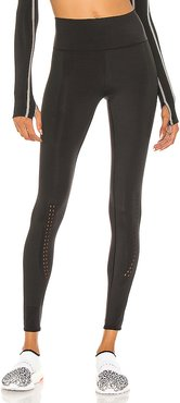 Support Core Legging in Black. - size M (also in L,S,XS)