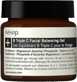B Triple C Facial Balancing Gel in Beauty: NA.