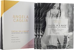 Facial In A Mask 3 Pack in Beauty: NA.