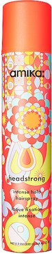 Headstrong Intense Hold Hairspray in Beauty: NA.