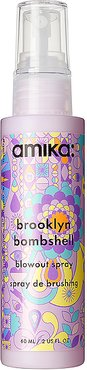 Travel Brooklyn Bombshell  Blowout Volume Spray in Beauty: NA.
