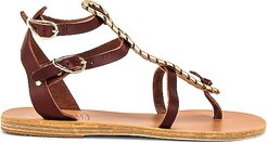 Alexa Sandal in Brown. - size 38 (also in 36,37,39,40,41)