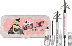 The Great Brow Basics in 03 Warm Light Brown.
