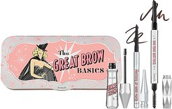 The Great Brow Basics in 05 Warm Black Brown.