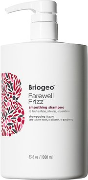 Farewell Frizz Smoothing Shampoo Liter in Beauty: NA.