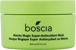 Matcha Magic Super-Antioxidant Mask in Beauty: NA.