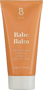 Babe Balm in Beauty: NA.