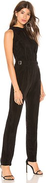 I Melt With You Jumpsuit in Black. - size 2 (also in 0)