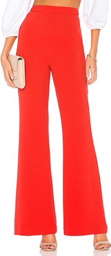 Give in Pant in Tangerine. - size M (also in S)