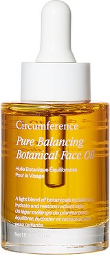 Pure Balancing Botanical Face Oil in Beauty: NA.