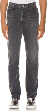 Bowery Slim Jean. - size 31 (also in 30,33,34)