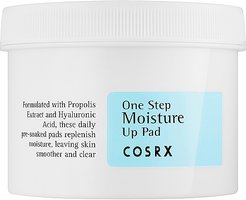 One Step Moisture Up Pad in Beauty: NA.