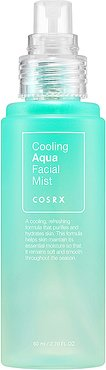 Cooling Aqua Facial Mist in Beauty: NA.