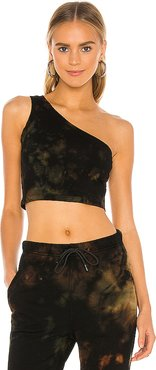 x REVOLVE Brisbane Tank in Black. - size S (also in XS)