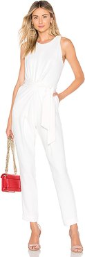 x REVOLVE Josiah Jumpsuit in White. - size S (also in XS)