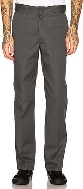 874 Work Pant in Charcoal. - size 32x32 (also in 30x32,31x32,33x32,34x32)