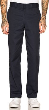 874 Work Pant in Navy. - size 32x32 (also in 31x32,33x32,34x32)