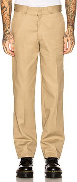 874 Work Pant in Beige. - size 34x32 (also in 30x32,31x32,32x32,33x32)
