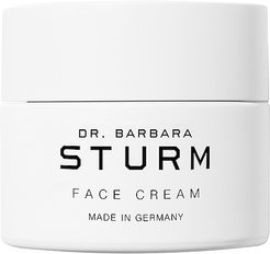 Face Cream in Beauty: NA.