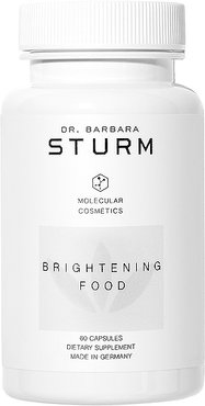 Brightening Food in Beauty: NA.