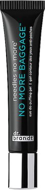Needles No More No More Baggage Eye De-Puffing Gel in Beauty: NA.