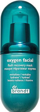 Oxygen Facial Flash Recovery Mask in Beauty: NA.