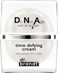 Do Not Age Time Defying Cream in Beauty: NA.