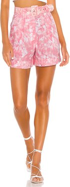 Les Deux Short in Pink. - size S (also in M,XL)