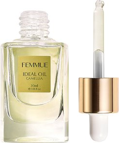 Ideal Camellia Facial Oil in Beauty: NA.