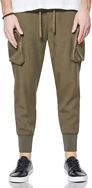 Irwin Pant in Olive. - size M (also in L)