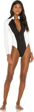 Cici Surfsuit in Black. - size S (also in XS)