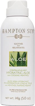 Hydrating Aloe Continuous Mist in Beauty: NA.