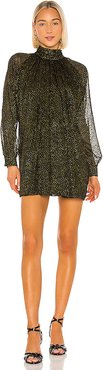 x REVOLVE Shanti Dress in Black. - size XS (also in S,XXS)