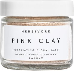 Pink Clay Dry Mask in Beauty: NA.
