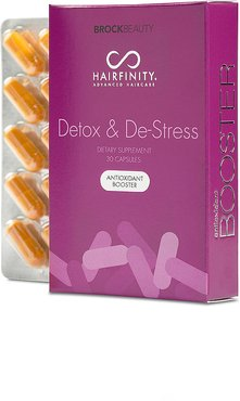 Detox & De-Stress Booster in Beauty: NA.
