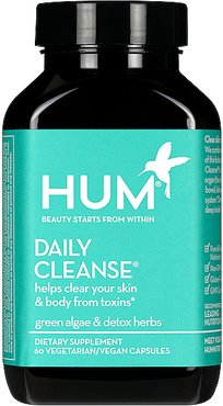 Daily Cleanse Clear Skin and Body Detox Supplement in Beauty: NA.