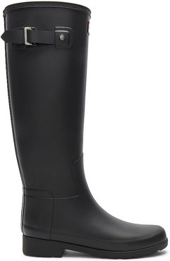 Original Refined Tall Boot in Black. - size 8 (also in 10,6,9)