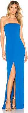 Martell gown in Blue. - size 6 (also in 2,4,8)