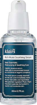 Rich Moist Soothing Serum in Beauty: NA.
