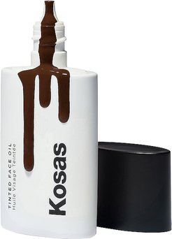 Tinted Face Oil in 10.