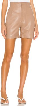 Bernice Shorts in Nude. - size 2 (also in 6,4)