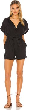 The Kaisi Romper