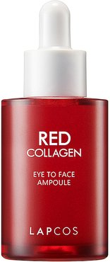Red Collagen Eye To Face Ampoule in Beauty: NA.