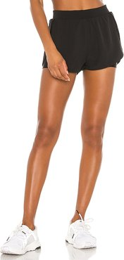 Shayla Shorts in Black. - size M (also in XL)