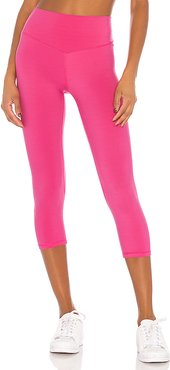 The Decker Pant in Pink. - size M (also in L,S,XS)